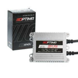 Блок розжига Optima ARX-104 Base slim 9-16V 35W